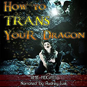 How to Trans Your Dragon Audiobook