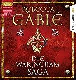 Image de Die Waringham-Saga: Die ersten vier Bände der Waringham-Saga.