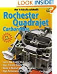 How to Rebuild & Modify Rochester Q Carb