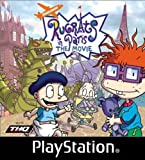 Rugrats in Paris: The Movie (PS)