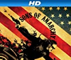 Sons Of Anarchy [HD]: Sons of Anarchy Season 2 [HD]