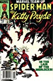 Spider-Man and Kitty Pryde (Marvel Team-up No. 135) (0214760138) by Stan Lee