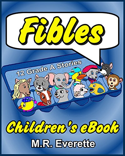 Fibles: Children's eBook
