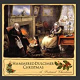 Hammered Dulcimer Christmas Various