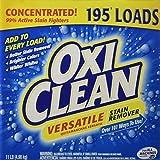 OXICLEAN(オキシクリーン) STAINREMOVER 4.98kg シミ取り 漂白剤 by オキシクリーン
