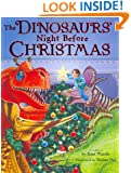 The Dinosaurs' Night Before Christmas