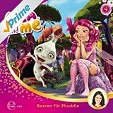 Folge 4: Beeren für Phuddle (Das Original-Hörspiel zur TV-Serie)