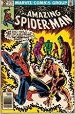 Amazing Spider-Man No. 215