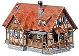 FALLER 130270 – Ländliches Fachwerkhaus