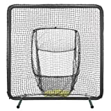 ATEC Padded Baseball Batting Screen, 7-Feet by Atec