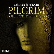 Pilgrim Series 5-7: BBC Radio 4 Full-Cast Dramas Radio/TV Program Auteur(s) : Sebastian Baczkiewicz Narrateur(s) :  full cast, Paul Hilton