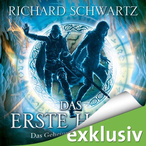 Buchseite und Rezensionen zu 'Das erste Horn (Das Geheimnis von Askir 1)' von Richard Schwartz