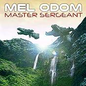 Master Sergeant: Makaum War Series #1   Mel Odom