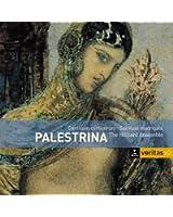 Palestrina - Canticum canticorum / Madrigaux spirituels