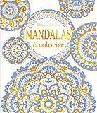 Mandalas à colorier...