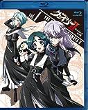 「聖痕のクェイサーII」ディレクターズカット版Vol.1 [Blu-ray]