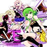 EXIT TUNES PRESENTS Vocaloextra feat.GUMI・IA・MAYU