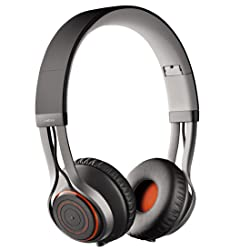 Post image for Jabra Wireless Revo (schwarz/gold) für 106€ – On-Ear-Kopfhörer *UPDATE*