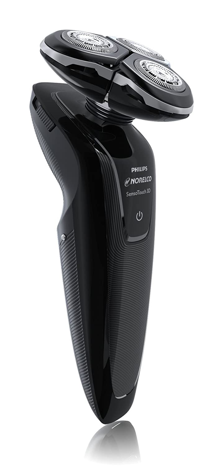 Philips Norelco 1250X/40 SensoTouch 3D Electric Razor