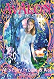 All's Fairy in Love and War (Avalon Quest for Magic #2)
