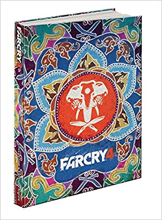Far Cry 4 Collector's Edition: Prima Official Game Guide written by Prima Games