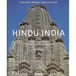 Hindu India (Taschen's World Architecture)