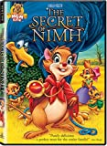 echange, troc The Secret of NIMH [Import USA Zone 1]