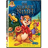 The Secret of NIMH ~ Elizabeth Hartman