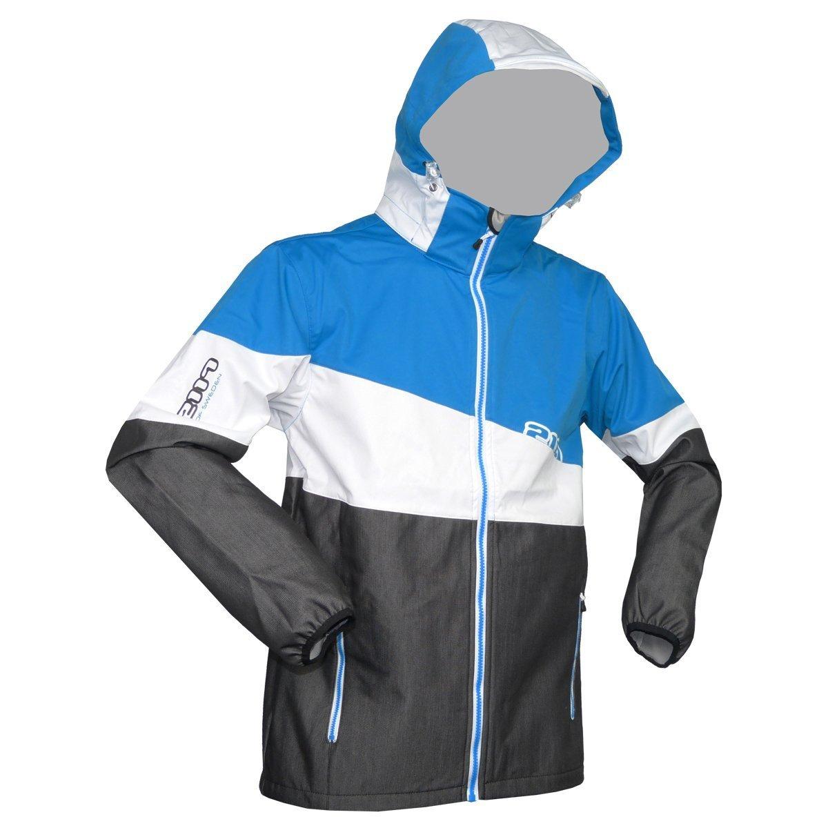 2117 OF SWEDEN GUSTAV HOOD Softshell Jacket Herren Kapuzen- Outdoorjacke Funktionsjacke 7813981 kaufen