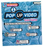 Pop up Video Trivia Board Game