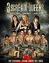 3 Scream Queens (2 Discos) [DVD]<br>$317.00