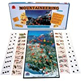 Family Pastimes Mountaineering - A Co-operative Adventure Game