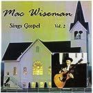 Sings Gospel, Vol. 2