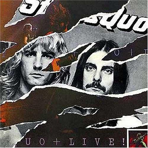 Status Quo - Quo Live - Zortam Music