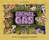 img - for Animal Gas: A Farty Farce book / textbook / text book