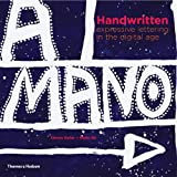 Handwritten: Expressive Lettering in the Digital Age (0500285950) by Heller, Steven