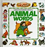 img - for Animal Words book / textbook / text book