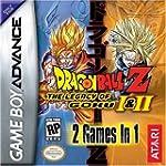 Dragon Ball Z: Goku  1 & Goku 2 Compi...