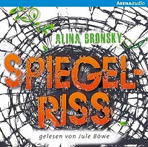 Spiegelriss (Spiegelkind 2) Hörbuch
