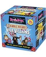BrainBox Horrible Histories Vile Villains