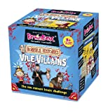 BrainBox Horrible Histories Vile Villains