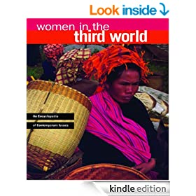 Women in the Third World: An Encyclopedia of Contemporary Issues (Garland Reference Library of Social Science)