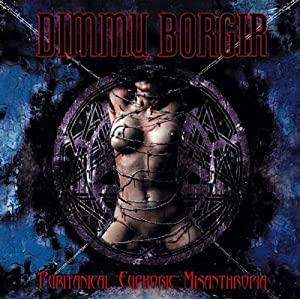 Dimmu Borgir In concert