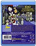 Image de Kiki - Consegne a domicilio [Blu-ray] [Import italien]