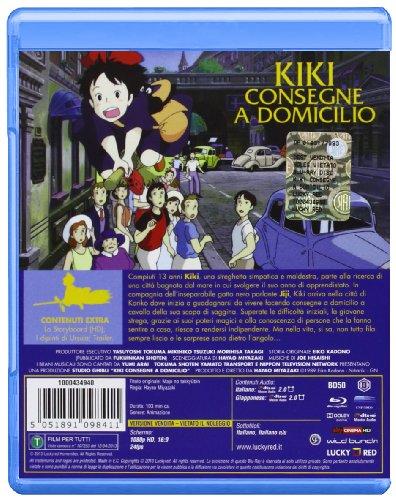 Kiki Consegne A Domicilio