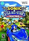echange, troc Sonic & Sega All-Star Racing