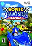 Sonic & Sega All-Stars Racing Wii [Im...