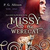Missy the Werecat | P. G. Allison