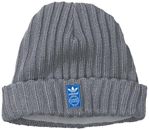adidas, Cappello Donna Fisherman, Grigio (Solid Medium Grey), Taglia unica
