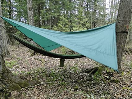 Hammock Rain Fly Tarp Hammock Rain Fly Ultra Light